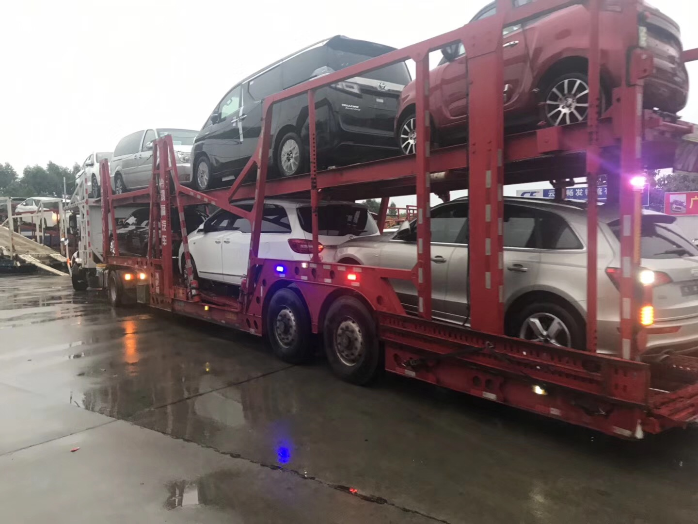 青岛到北京轿车托运价格_汽车托运货运电话