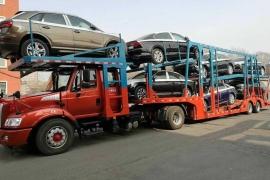 小型汽车可以托运吗_汽车货物托运