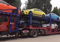 西安轿车托运价格_私家车托运费用的计算方法是
