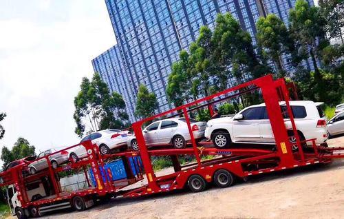 北京轿车托运价格表_私家车托运找什么物流公司